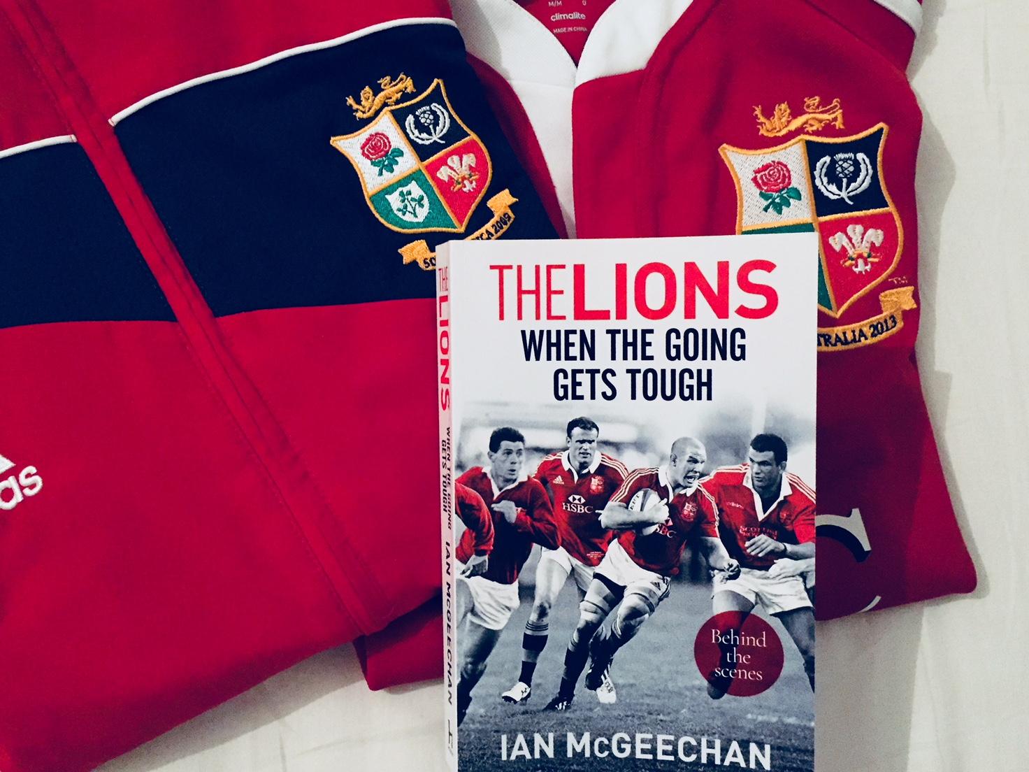 the lions ian mcgeechan
