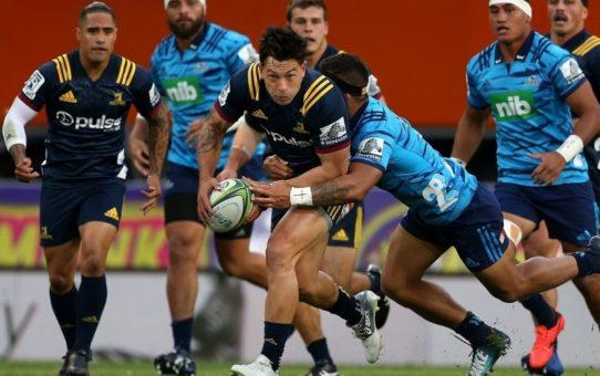 Super Rugby 2018: si comincia a fare sul serio
