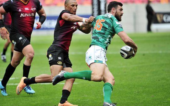 Guinness PRO14: Treviso torna alla vittoria