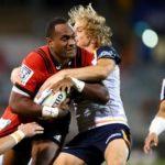 Super Rugby 2018: tutto il meglio dell'undicesimo turno