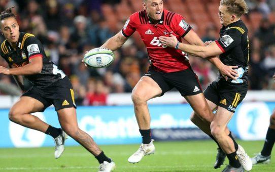 Super Rugby 2018: weekend senza le Sudafricane
