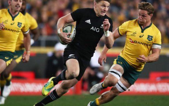 Rugby Championship 2018: All Blacks sempre imbattibili