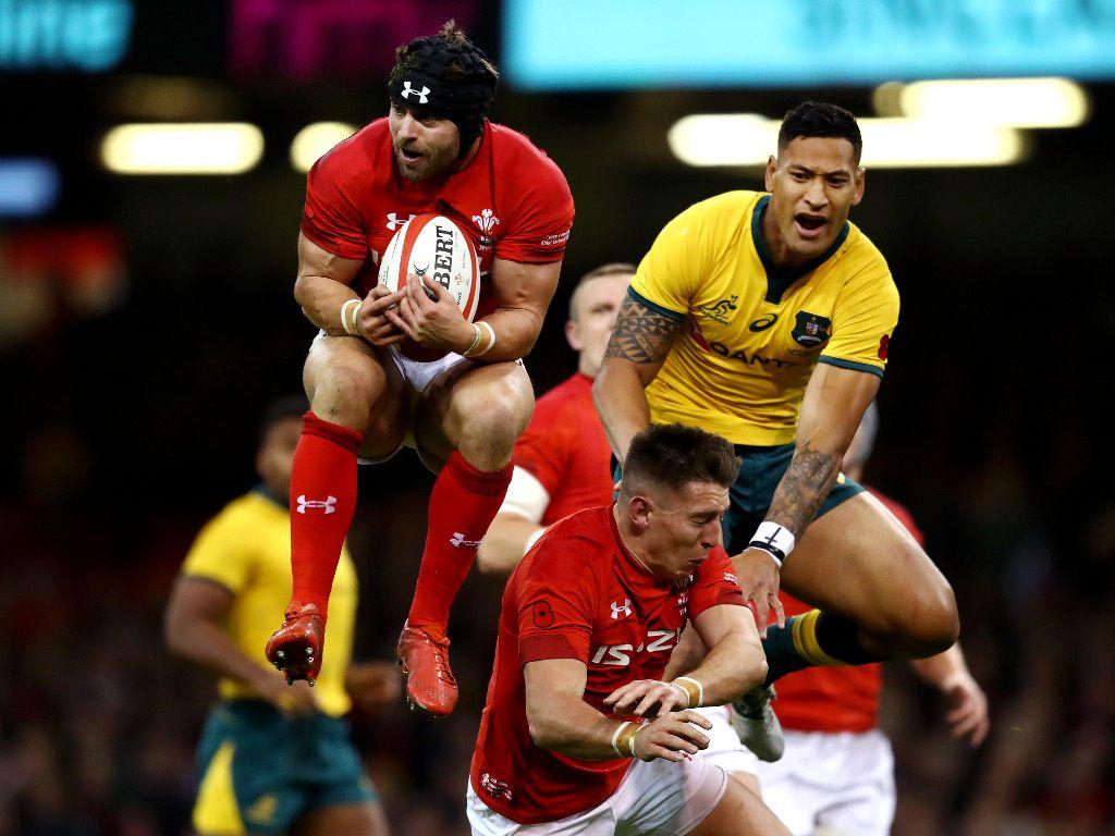 galles-australia test match 2018