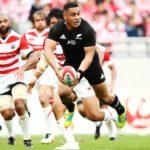 Test match 2018: gli All Blacks affondano il Giappone