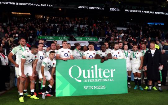 Test match 2018: l'Inghilterra la spunta sul Sudafrica
