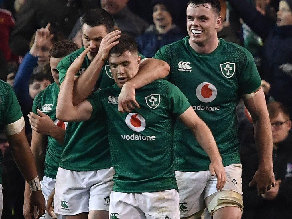 irlanda-pumas test match 2018