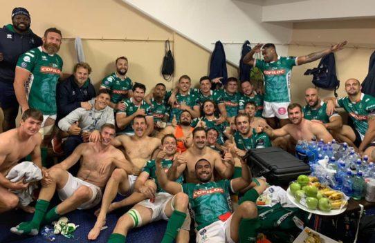 Guinness PRO14: la Benetton torna a vincere